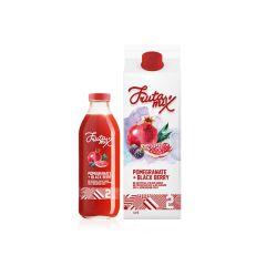 Sparkling Juice