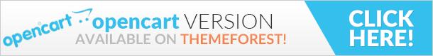 opencart version - Vanesa - Mega Store Responsive Magento Theme