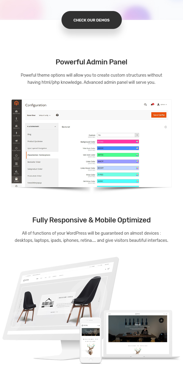 des 03 - Outline - Responsive Furniture Magento Theme