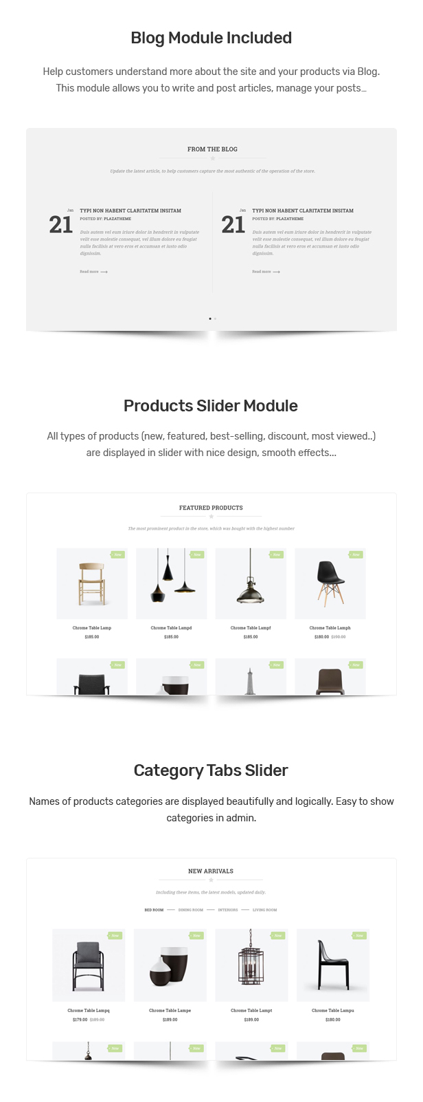 des 05 - Outline - Responsive Furniture Magento Theme