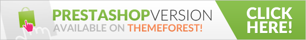 prestashop version - Cepheu - Responsive Magento Theme